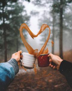 koffiehart Wandelcoaching